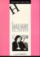 CANCIONERO MUSICAL INFANTIL DE TOLEDO