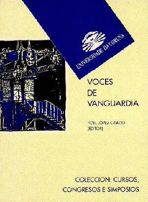 VOCES DE VANGUARDIA