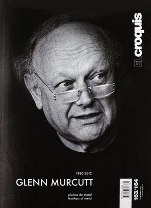 GLENN MURCUTT, 1980-2012 PLUMAS DE PAPEL