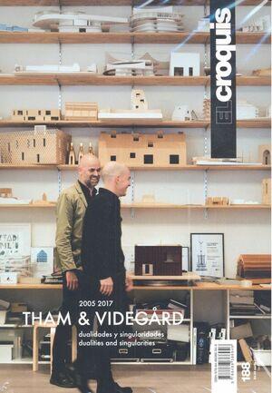 THAM & VIDEGARD, 2005 / 2017