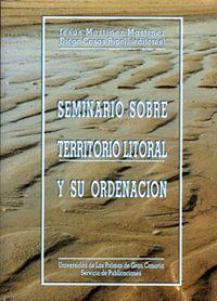 SEMINARIO SOBRE TERRITORIO LITORAL Y SU ORDENACIÓN