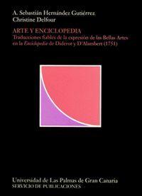 ARTE Y ENCICLOPEDIA