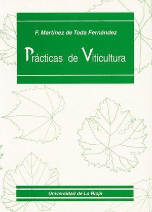 PRÁCTICAS DE VITICULTURA