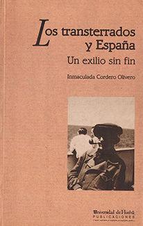 LOS TRANSTERRADOS Y ESPAÑA