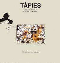 T?PIES. VOLUMEN V: 1982-1985