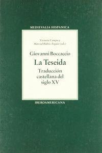 TESEIDA