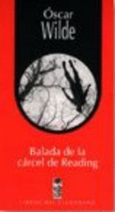 BALADA DE LA CARCEL DE READING,LA