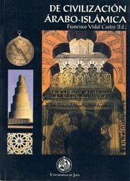 DE CIVILIZACIÓN ÁRABO-ISLÁMICA