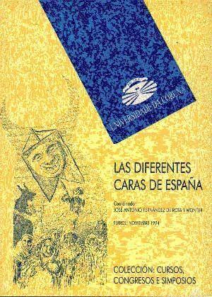 LAS DIFERENTES CARAS DE ESPAÑA