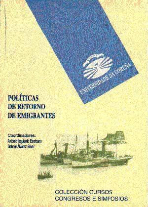 POLÍTICAS DE RETORNO DE EMIGRANTES