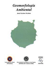 GEOMORFOLOGÍA AMBIENTAL