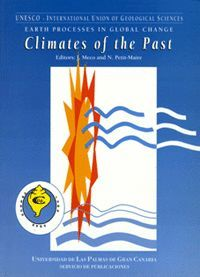 CLIMATES OF THE PAST