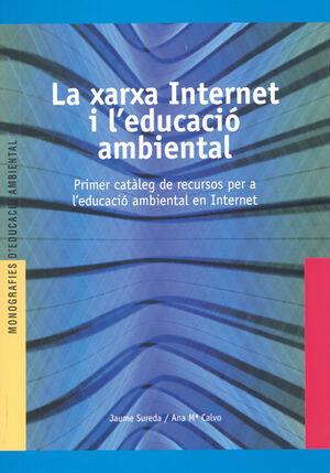 LA XARXA INTERNET I L'EDUCACIÓ AMBIENTAL