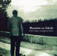 MARAÑÓN EN TOLEDO (SOBRE