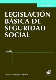 LEGISLACION BASICA DE SEGURIDAD SOCIAL