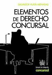 ELEMENTOS DE DERECHO CONCURSAL