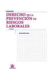 DERECHO DE LA PREVENCION DE RIESGOS LABORALES