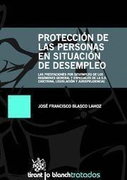 PROTECCION DE LAS PERSONAS EN SITUACION DE DESEMPLEO LAS PRESTACIONES POR DESEMPLEO DE LOS REGIMENES