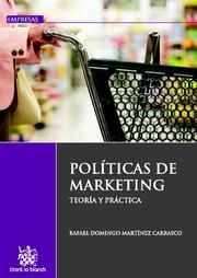 POLITICAS DE MARKETING TEORIA Y PRACTICA