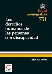 LOS DERECHOS HUMANOS DE LAS PERSONAS CON DISCAPACIDAD