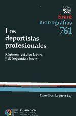 LOS DEPORTISTAS PROFESIONALES