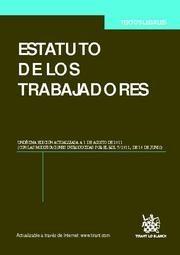 ESTATUTO DE LOS TRABAJADORES 11ª ED. 2011