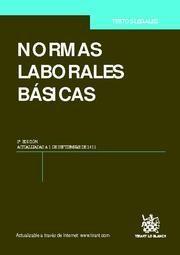 NORMAS LABORALES BÁSICAS 2ª ED. 2011