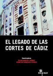 EL LEGADO DE LAS CORTES DE CÁDIZ