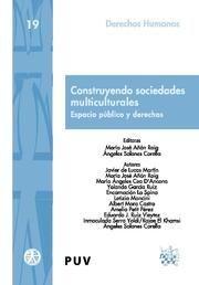CONSTRUYENDO SOCIEDADES MULTICULTURALES