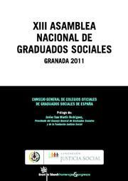 XIII ASAMBLEA NACIONAL DE GRADUADOS SOCIALES