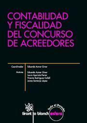 CONTABILIDAD Y FISCALIDAD DEL CONCURSO DE ACREEDORES