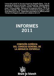 INFORMES 2011