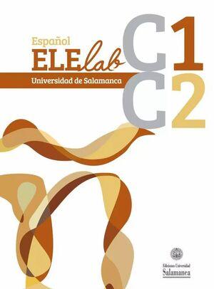 ESPAÑOL ELELAB C1 C2