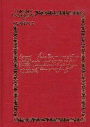 DIETARIO ACADÉMICO DE GASPAR RAMOS ORTIZ, ESTUDIANTE DE SALAMANCA, 1568-1569