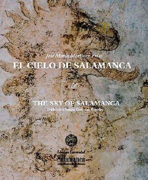 EL CIELO DE SALAMANCA