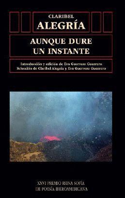 AUNQUE DURE UN INSTANTE