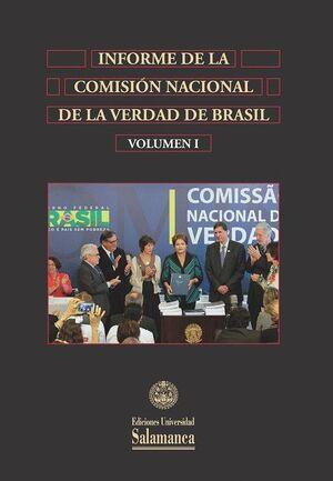 INFORMES DE LA COMISIÓN NACIONAL DE LA VERDAD DE BRASIL