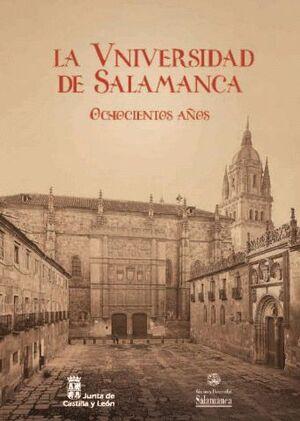 LA UNIVERSIDAD DE SALAMANCA