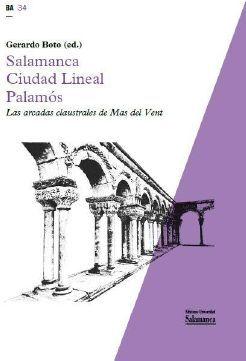 SALAMANCA-CIUDAD LINEAL-PALAMÓS