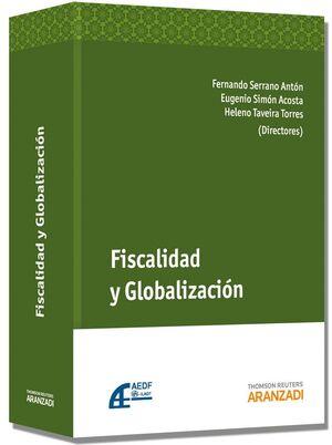 FISCALIDAD Y GLOBALIZACIÓN