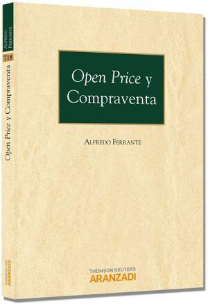 OPEN PRICE Y COMPRAVENTA
