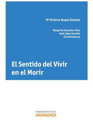 EL SENTIDO DEL VIVIR EN EL MORIR