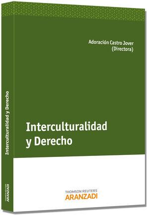 INTERCULTURALIDAD Y DERECHO