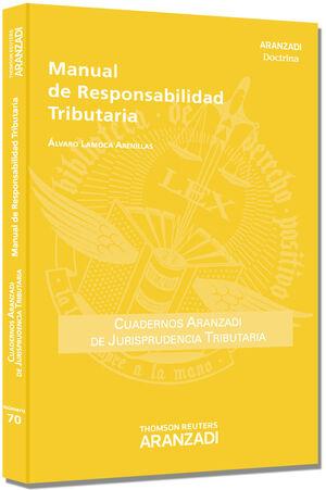MANUAL DE RESPONSABILIDAD TRIBUTARIA