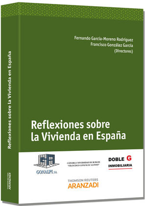 REFLEXIONES SOBRE LA VIVIENDA EN ESPAÑA
