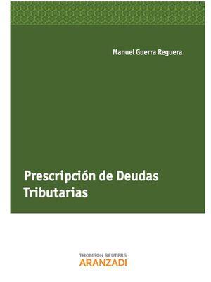 PRESCRIPCIÓN DE DEUDAS TRIBUTARIAS