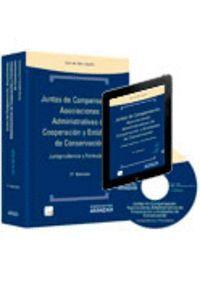JUNTAS DE COMPENSACIÓN, ASOCIACIONES ADMINISTRATIVAS DE COOPERACIÓN Y  ENTIDADES DE CONSERVACIÓN (PA