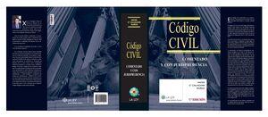 CÓDIGO CIVIL COMENTADO Y CON JURISPRUDENCIA (7.ª EDICIÓN)