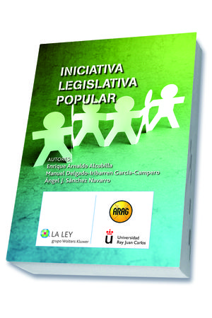 INICIATIVA LEGISLATIVA POPULAR