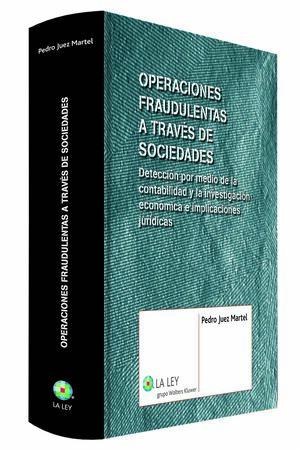 OPERACIONES FRAUDULENTAS A TRAVÉS DE SOCIEDADES